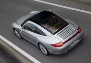 Porsche 911-997 targa t1 09