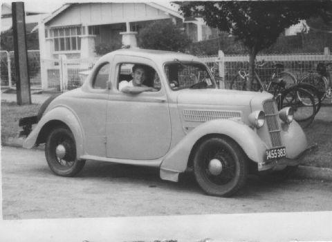 Ford 7W