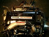 Nissan RB26 engine