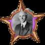 Henry Ford Badge