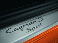 Porsche-Cayman-S-Sport 1