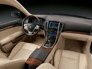 Cadillac sls 05