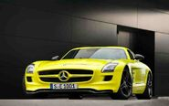 Mercedes-benz-sls-amg-e-cell-prototype-front