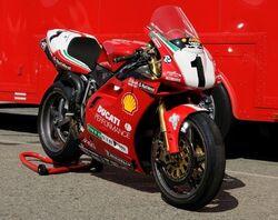 1999 996 RS C.Fogarty.jpg