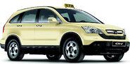 Honda-CR-V-Taxi