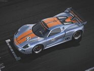Porsche-918 RSR mp42 pic 77764