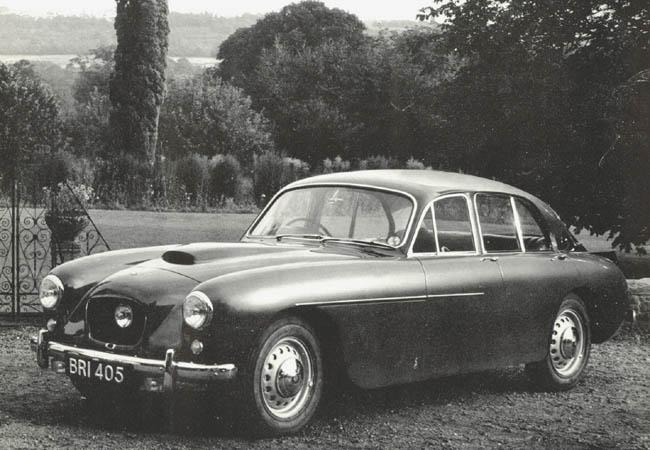 Bristol Type 405