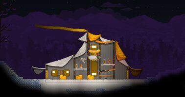 Avali House Windrider