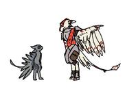 Halii and Harbinger