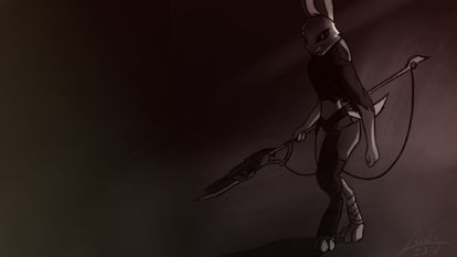 Shadow Combat 'Vali