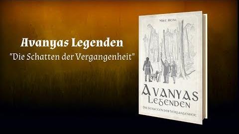Buchtrailer_Avanyas_Legenden_Die_Schatten_der_Vergangenheit_(Fantasy-Roman)
