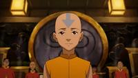 Marques corporelles dans le Monde d'Avatar