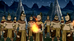 Guerriers du Soleil