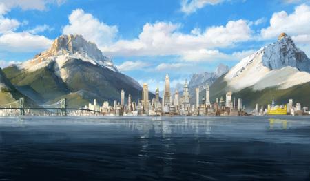 Cité de la République