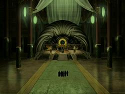Politique dans le Monde d'Avatar