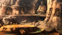 Cavernes des Nomades de l'Air