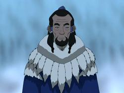 Chef Tribal