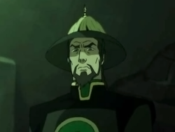 Sergent du Dai Li