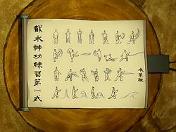 Le Manuscrit de la Maîtrise de l'Eau