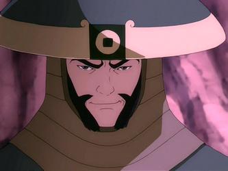 Capitaine Maître de la Terre