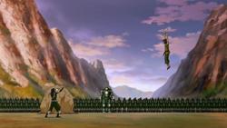 La Bataille de Zaofu