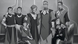 Clan du Métal