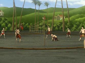 Divertissement dans le Monde d'Avatar