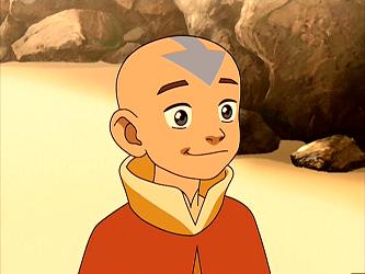 Aang (pilote)