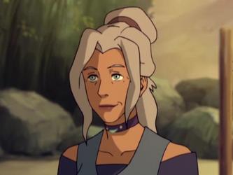 Kya (Maître de l'Eau)