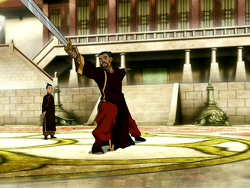 Le Maître de Sokka