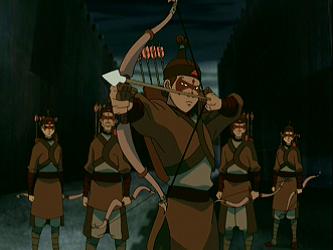 Archers Yuyan