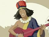 Chansons dans le Monde d'Avatar