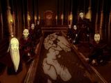 Rangs Militaires dans le Monde d'Avatar