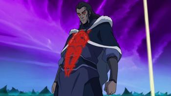 Avatar Sombre