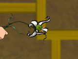 Flore dans le Monde d'Avatar