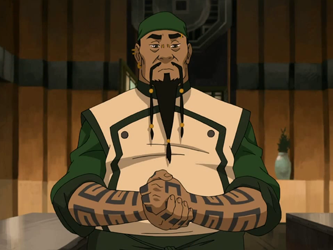 Chef de Suyin