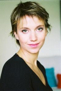 Olga Sokolow