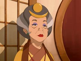 Tante Wu