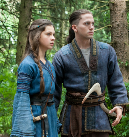 Film - Katara and Sokka in the forest.png