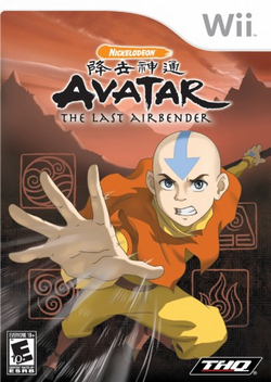 Avatar: The Last Airbender (video game)