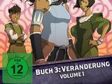 Buch 3: Veränderung Volume 1