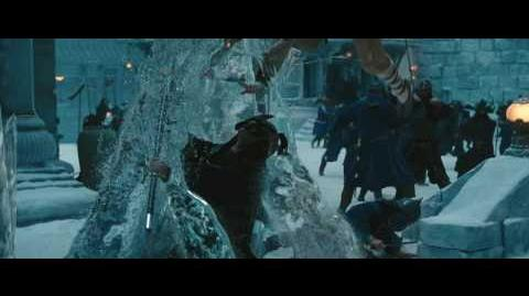 HD The Last Airbender THEATRICAL TRAILER