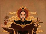Sozin's father