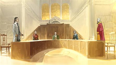 Conselho da República Unida