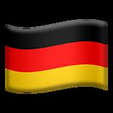 Flag DE