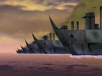 9th Fleet