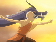 Aang und Shao