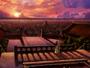 Katara and Aang by Jasmine Dragon's balcony.png