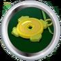Медаль Свободы Киоши
