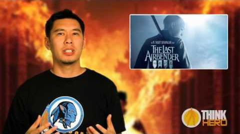 """The Last Airbender """"EPIC FAIL"""" Movie Review"""